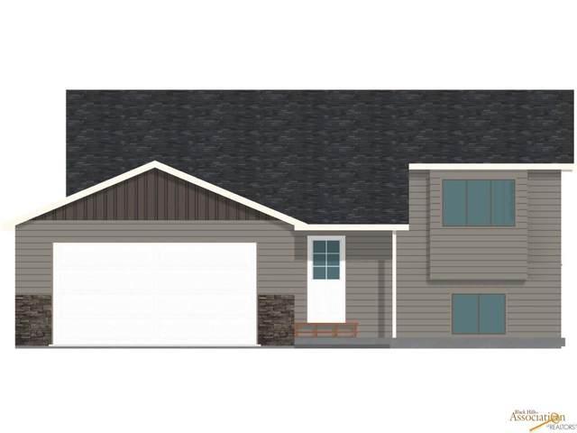 2127 E Philadelphia, Rapid City, SD 57703 (MLS #150542) :: Dupont Real Estate Inc.
