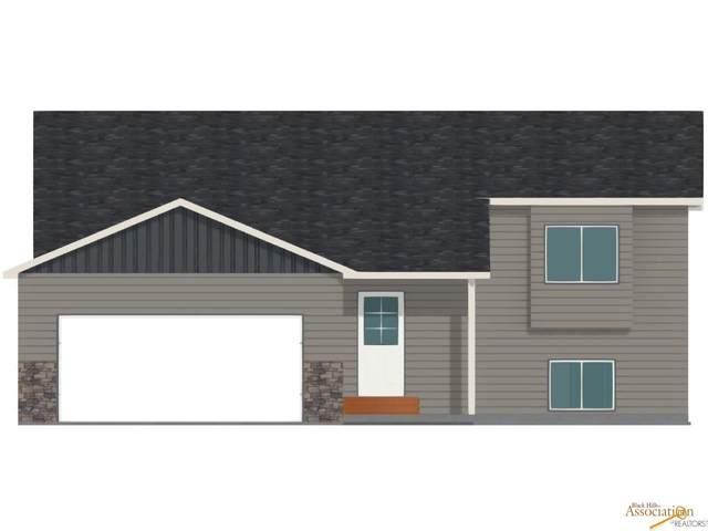 2237 E Philadelphia, Rapid City, SD 57703 (MLS #150543) :: Dupont Real Estate Inc.