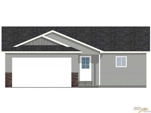 2213 E Philadelphia, Rapid City, SD 57703 (MLS #150549) :: Dupont Real Estate Inc.