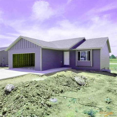 639 Boswell Blvd, Box Elder, SD 57719 (MLS #150555) :: VIP Properties
