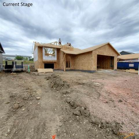 591 Quinton Ln, Box Elder, SD 57719 (MLS #150556) :: Heidrich Real Estate Team