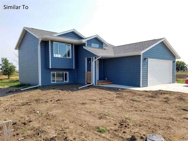 595 Quinton Ln, Box Elder, SD 57719 (MLS #150558) :: Heidrich Real Estate Team