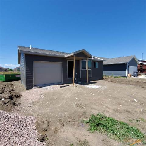 659 Boswell Blvd, Box Elder, SD 57719 (MLS #150559) :: VIP Properties