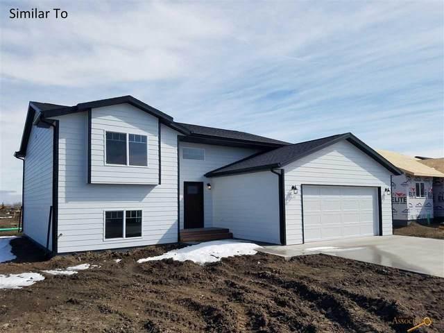 575 Quinton Ln, Box Elder, SD 57719 (MLS #150560) :: Heidrich Real Estate Team