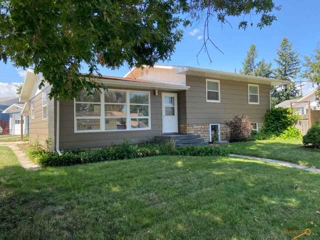 2517 Judy Ct, Rapid City, SD 57702 (MLS #150591) :: VIP Properties