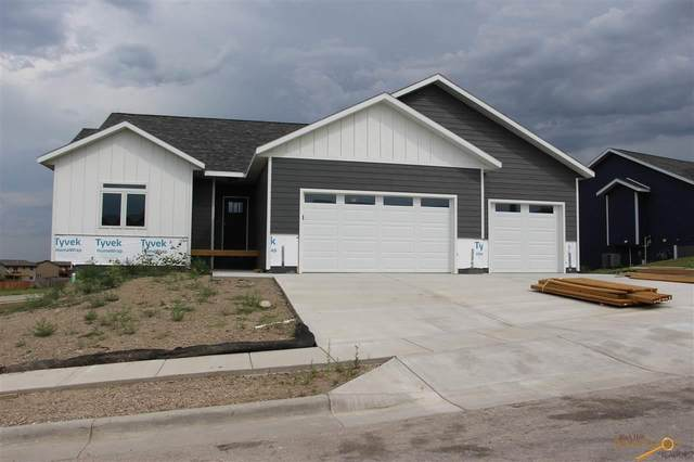 4428 Pahlmeyer Dr, Rapid City, SD 57703 (MLS #150617) :: Heidrich Real Estate Team
