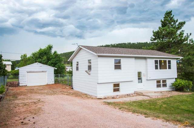 7907 Wildrose, Black Hawk, SD 57718 (MLS #150651) :: Daneen Jacquot Kulmala & Steve Kulmala