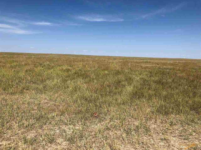 TBD Twilight Rd, Newell, SD 57760 (MLS #150669) :: VIP Properties