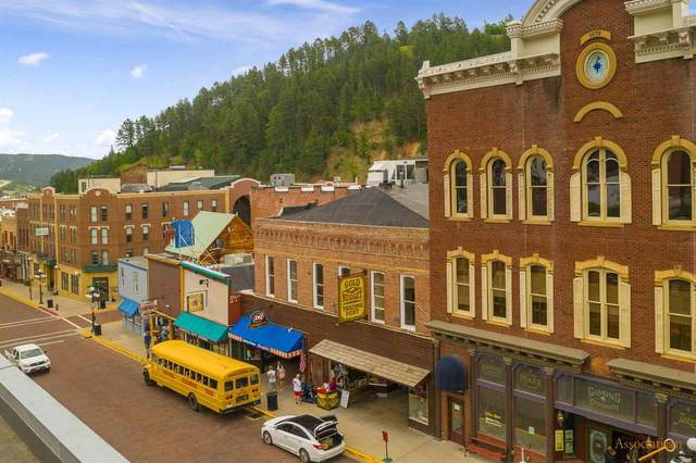 675 Main, Deadwood, SD 57732 (MLS #150680) :: Daneen Jacquot Kulmala & Steve Kulmala