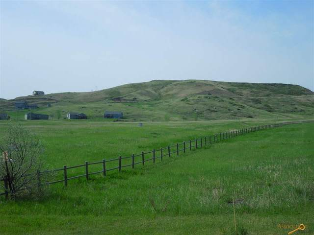 tbd Ambush Ranch Rd, Rapid City, SD 57703 (MLS #150692) :: Dupont Real Estate Inc.