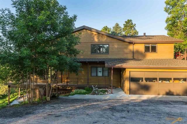 2460 Carter Dr, Rapid City, SD 57702 (MLS #150695) :: Heidrich Real Estate Team