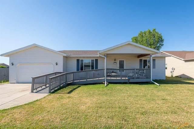 4913 Williams St, Rapid City, SD 57703 (MLS #150698) :: Heidrich Real Estate Team