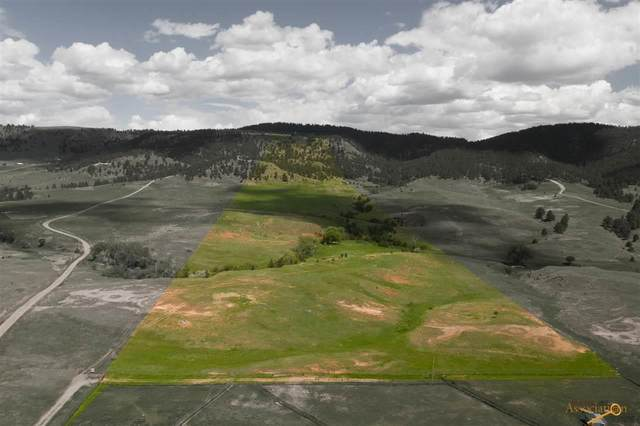 TBD N Hwy 385, Hot Springs, SD 57747 (MLS #150725) :: Christians Team Real Estate, Inc.