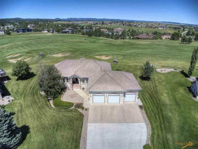6901 Merion Ct, Rapid City, SD 57702 (MLS #150735) :: Christians Team Real Estate, Inc.