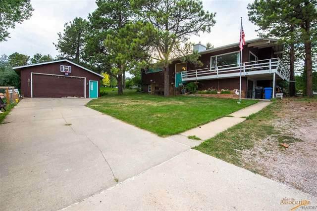 223 Berry Blvd, Rapid City, SD 57702 (MLS #150742) :: Dupont Real Estate Inc.