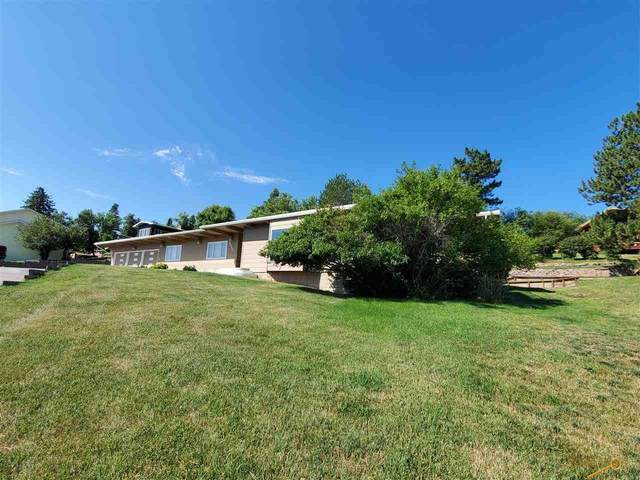 2015 W Blvd, Rapid City, SD 57701 (MLS #150758) :: Dupont Real Estate Inc.
