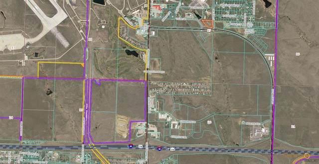 490 Tower Rd, Box Elder, SD 57718 (MLS #150759) :: Heidrich Real Estate Team
