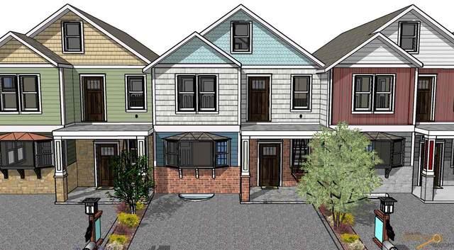 803 Pine, Whitewood, SD 57793 (MLS #150766) :: Dupont Real Estate Inc.