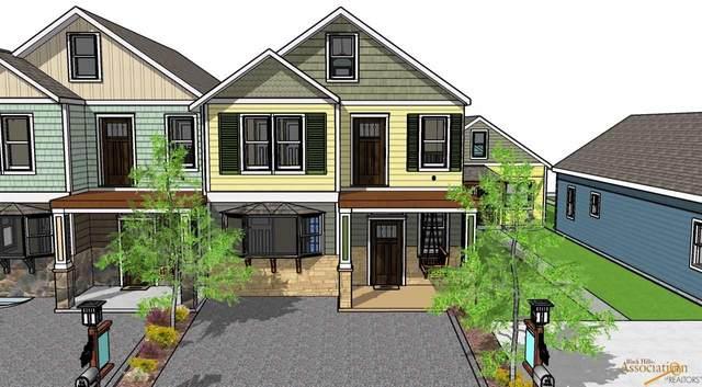 809 Pine, Whitewood, SD 57793 (MLS #150769) :: Dupont Real Estate Inc.