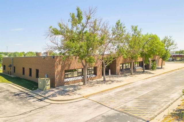 725 N Lacrosse, Rapid City, SD 57701 (MLS #150771) :: Dupont Real Estate Inc.