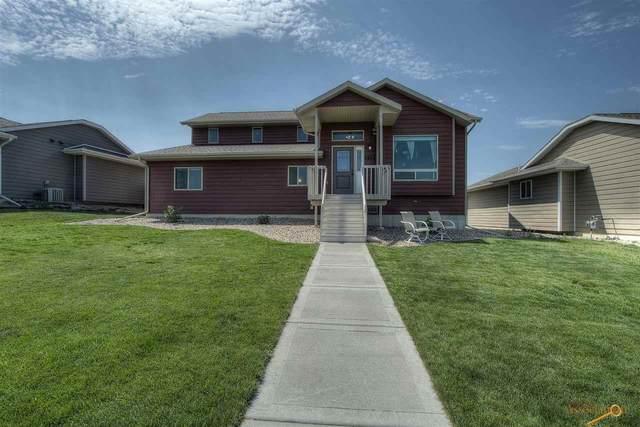 1215 Juneau Dr, Box Elder, SD 57719 (MLS #150776) :: Dupont Real Estate Inc.