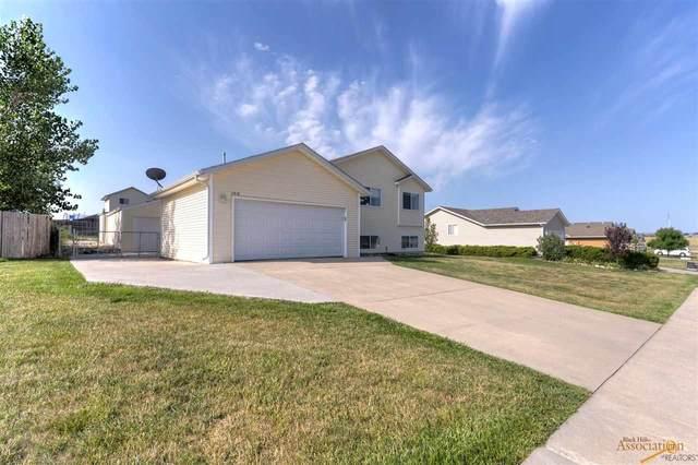 243 Grandeur Ln, Box Elder, SD 57719 (MLS #150778) :: VIP Properties