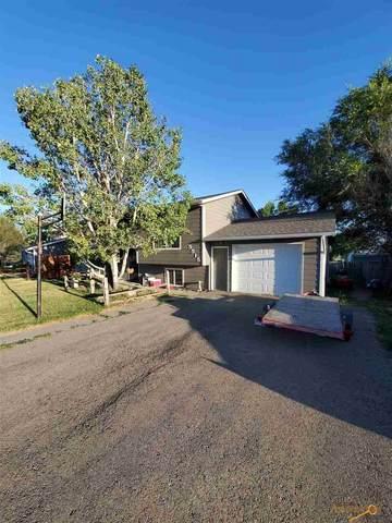 5515 Meadowridge Dr, Rapid City, SD 57703 (MLS #150786) :: Dupont Real Estate Inc.
