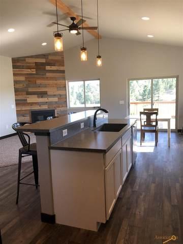 13440 Frontier Loop, Piedmont, SD 57769 (MLS #150791) :: Dupont Real Estate Inc.