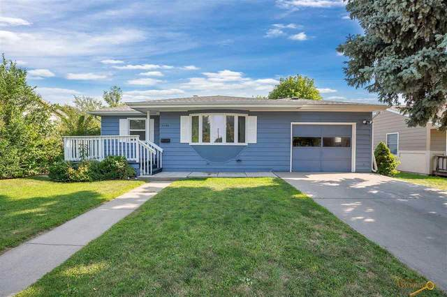 2739 W St Anne, Rapid City, SD 57702 (MLS #150797) :: Dupont Real Estate Inc.