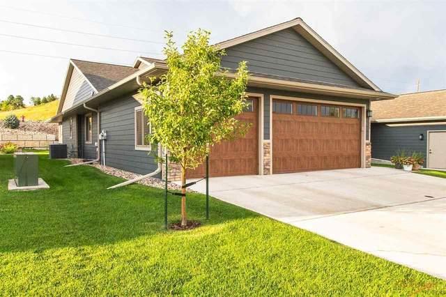 1204 Settlers Creek Pl, Rapid City, SD 57701 (MLS #150798) :: VIP Properties