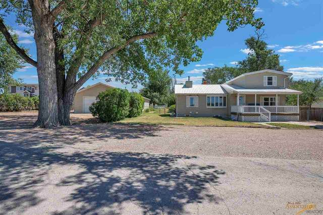 1530 Jolly Ln, Rapid City, SD 57703 (MLS #150803) :: Dupont Real Estate Inc.