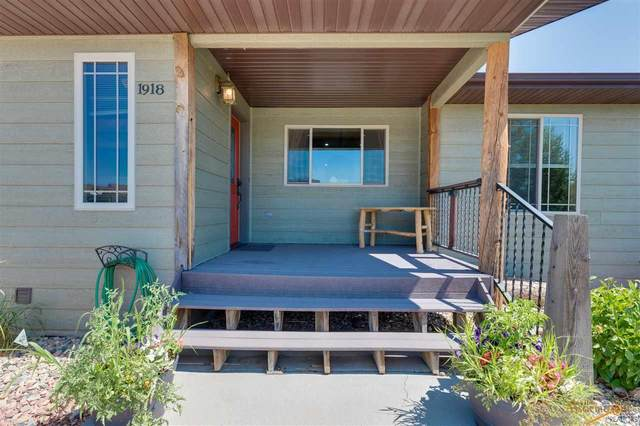 1918 Adirondack St, Spearfish, SD 57783 (MLS #150805) :: Dupont Real Estate Inc.