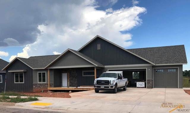 5552 Bethpage Dr, Rapid City, SD 57702 (MLS #150809) :: Christians Team Real Estate, Inc.