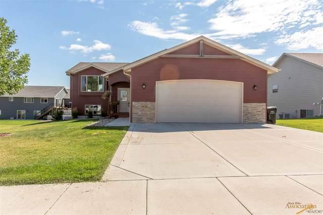4434 Duckhorn St, Rapid City, SD 57701 (MLS #150811) :: Dupont Real Estate Inc.