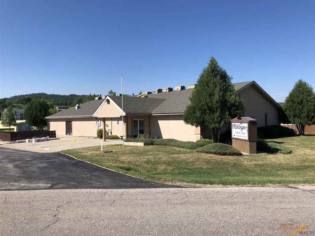 611 Other, Spearfish, SD 57783 (MLS #150812) :: Christians Team Real Estate, Inc.
