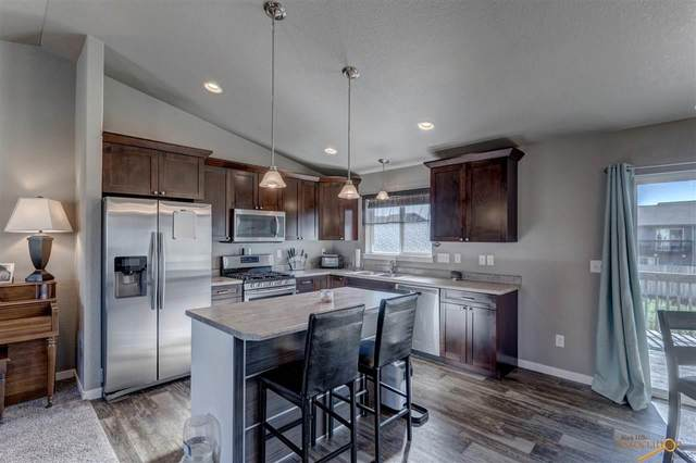 4931 Tupelo Dr, Rapid City, SD 57701 (MLS #150818) :: Dupont Real Estate Inc.