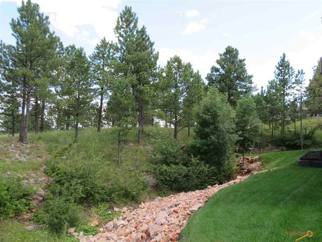 4512 Winestone Ln, Rapid City, SD 57702 (MLS #150822) :: Christians Team Real Estate, Inc.