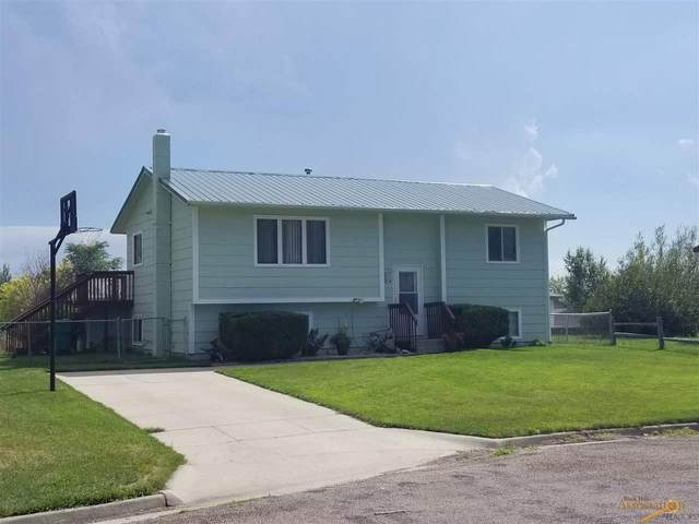 4704 Butte Ct, Rapid City, SD 57703 (MLS #150831) :: Christians Team Real Estate, Inc.
