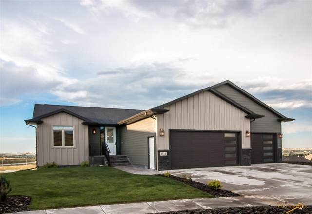 2714 Cakebread Ct, Rapid City, SD 57701 (MLS #150844) :: Christians Team Real Estate, Inc.