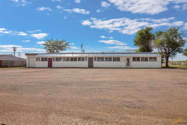 131 S Ellsworth Rd, Box Elder, SD 57719 (MLS #150849) :: Black Hills SD Realty