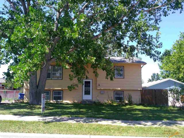 4425 Bronco Ln, Rapid City, SD 57701 (MLS #150850) :: Dupont Real Estate Inc.