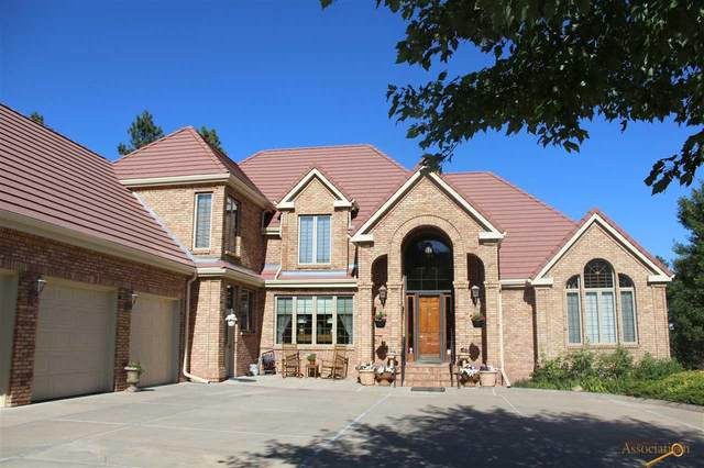 1200 Highland Park Dr, Rapid City, SD 57701 (MLS #150851) :: Dupont Real Estate Inc.