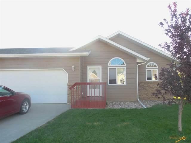 3436 Kyle, Rapid City, SD 57701 (MLS #150853) :: Heidrich Real Estate Team