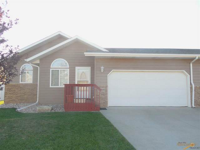 3438 Kyle, Rapid City, SD 57701 (MLS #150855) :: Heidrich Real Estate Team