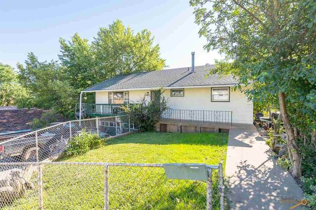 116 Other, Lead, SD 57754 (MLS #150860) :: Dupont Real Estate Inc.