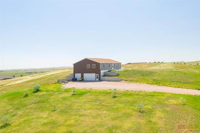 7880 Other, Rapid City, SD 57703 (MLS #150861) :: Heidrich Real Estate Team