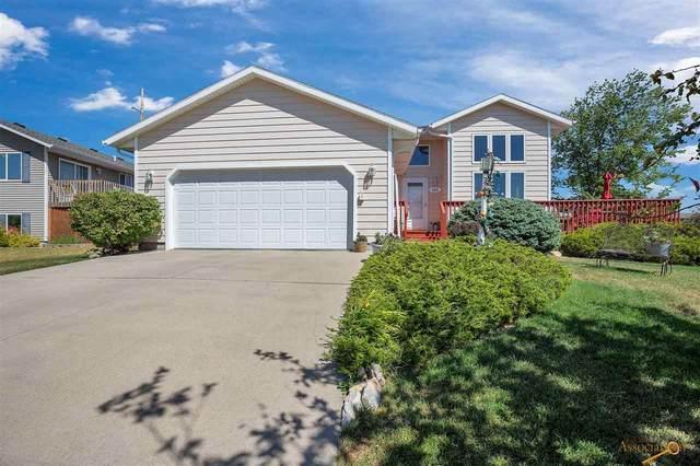 992 Tinton Ln, Rapid City, SD 57703 (MLS #150871) :: Dupont Real Estate Inc.