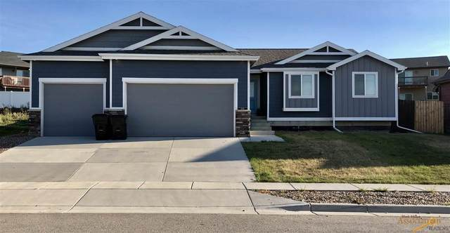 3108 Conservation Way, Rapid City, SD 57703 (MLS #150877) :: Dupont Real Estate Inc.