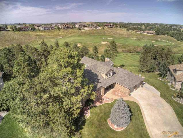 6601 Maidstone Ct, Rapid City, SD 57702 (MLS #150895) :: Christians Team Real Estate, Inc.