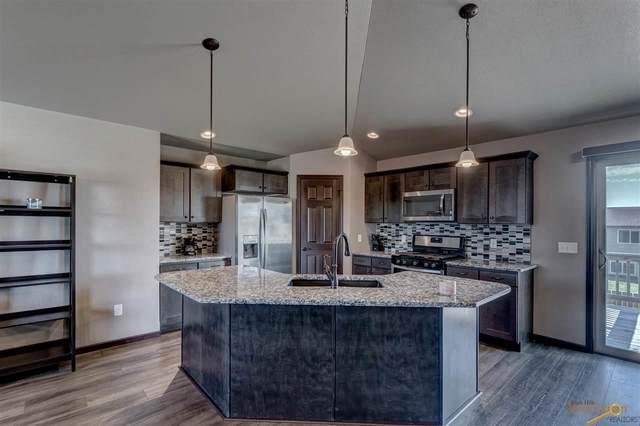 553 Ballista Blvd, Box Elder, SD 57719 (MLS #150905) :: Heidrich Real Estate Team